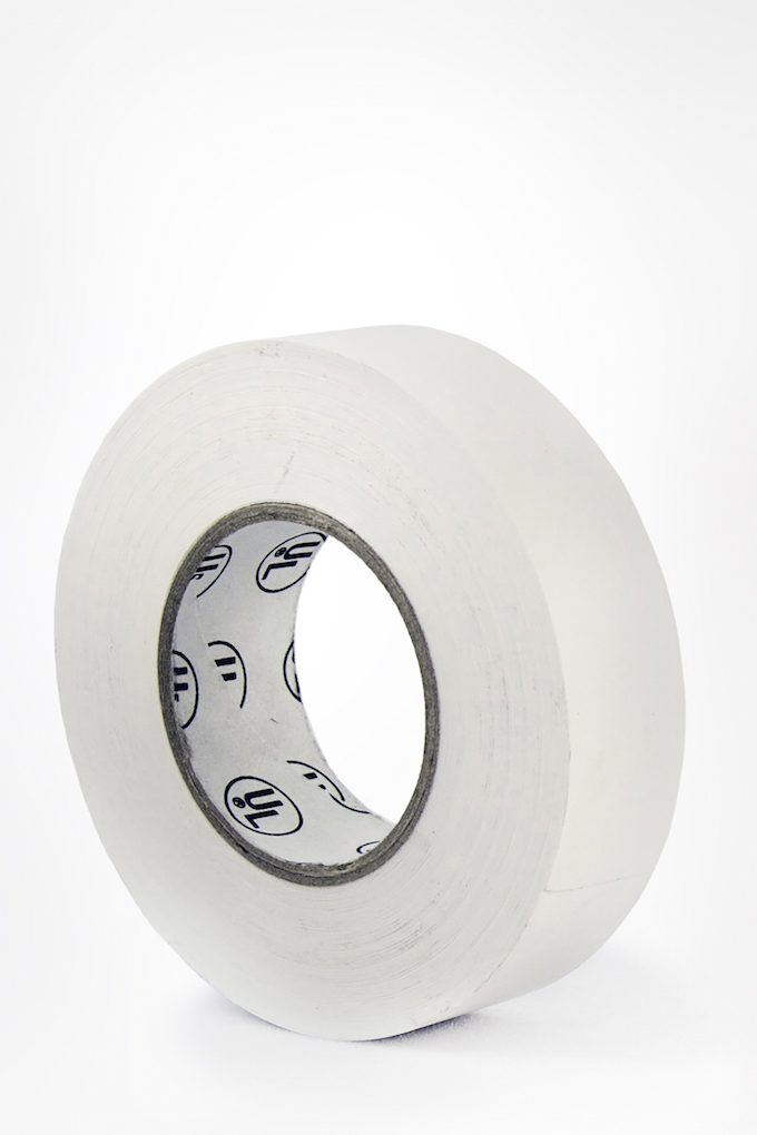 Rigging Tape - 66 ft  Roll - White